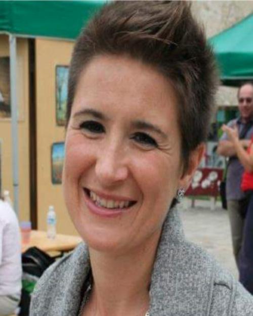 Silvia-Graziani